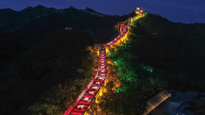 这些规划正在编制过程中  长城国家文化公园北京段规划编制完成(图1)