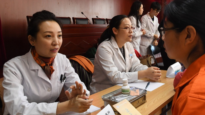 主要健康指标达发达国家水平  北京市女性期望寿命达84.90岁
